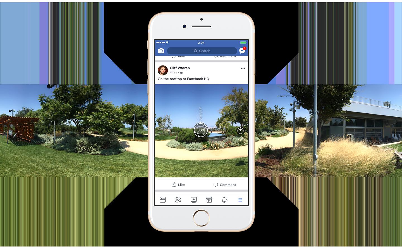 facebook панорамма 360, редстод, редстоун, redstode, redstone